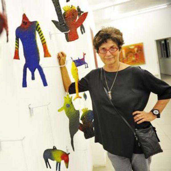 Maria Tomaselli
