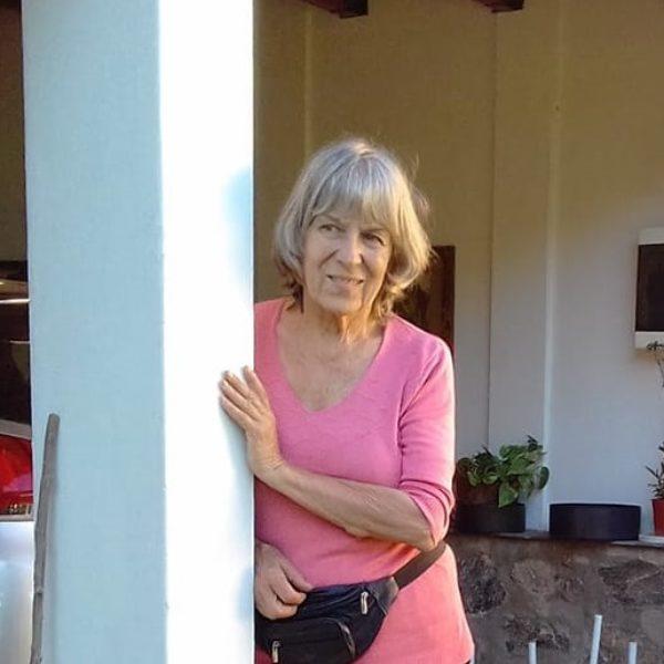 Cristina Pereiro