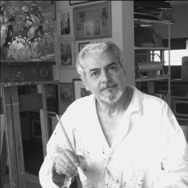 Érico Santos