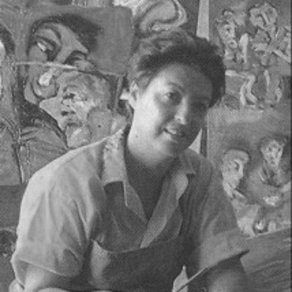 Ruth Scheneider