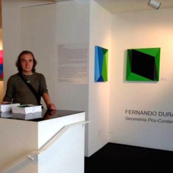 Fernando Durão