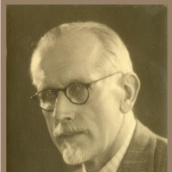 Joseph F.S. Lutzenberger