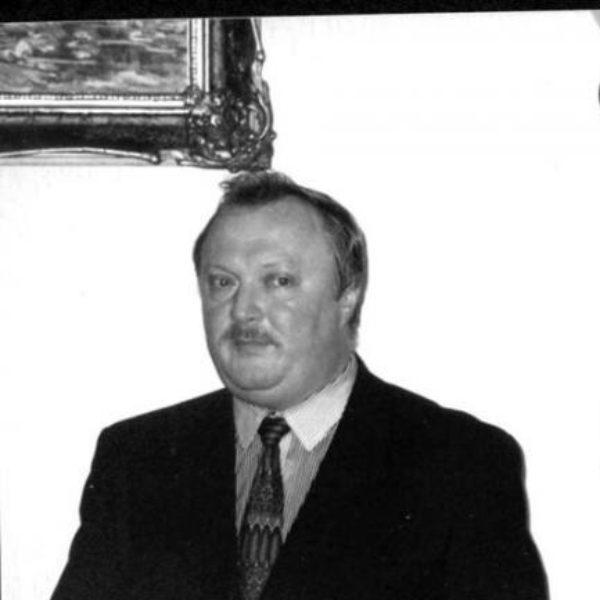 Visky, Janos