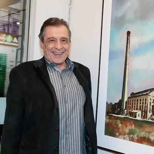 Walter Balestra
